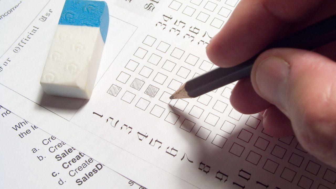 Положення і Програми вступних іспитів