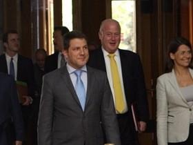 ХНУРЕ відвідала делегація з США