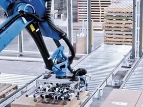 Автоматизація у сфері виробництва