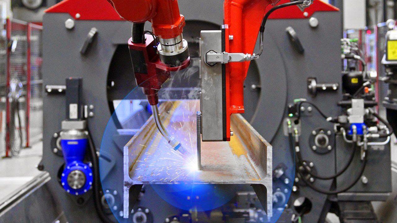 Автоматизація в сфері виробництва