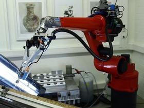 Творчість роботів