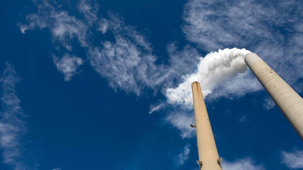 Вуглекислий газ - нове паливо