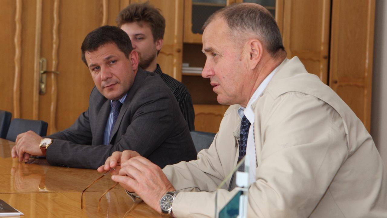 ХНУРЕ планує побудувати новий телескоп спільно з НАН України