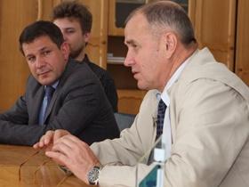 ХНУРЕ планує побудувати новий радіотелескоп спільно з НАН України