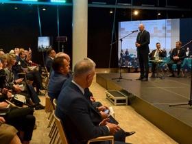 Ректор ХНУРЕ Валерій Семенець візьме участь в VI Конгресі ініціатив Східної Європи