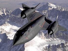 Розвідувальний безпілотник-легенда SR-71 Blackbird поступається місцем новій