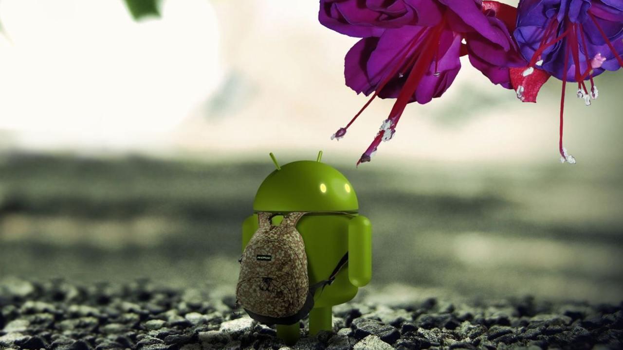 Android йде у відставку