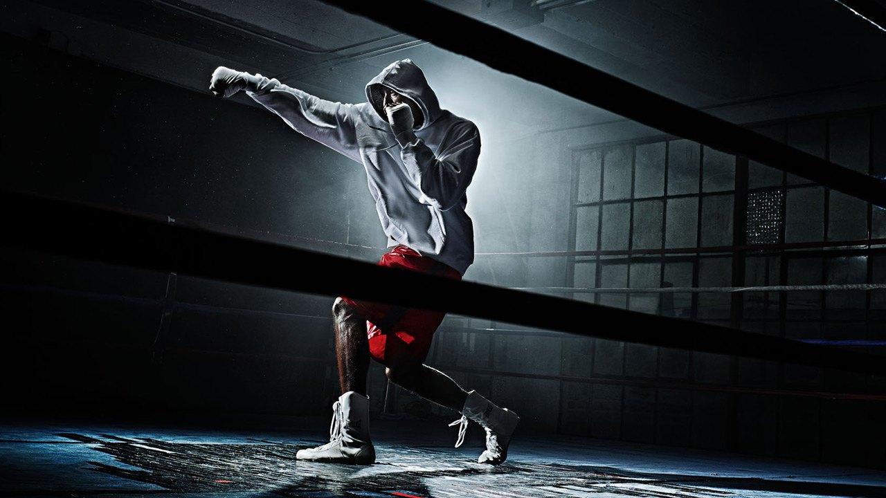 Секція боксу в ХНУРЕ