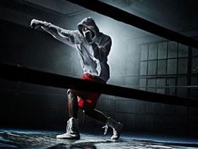 Спортивна секція боксу