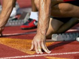 Секція легкої атлетики