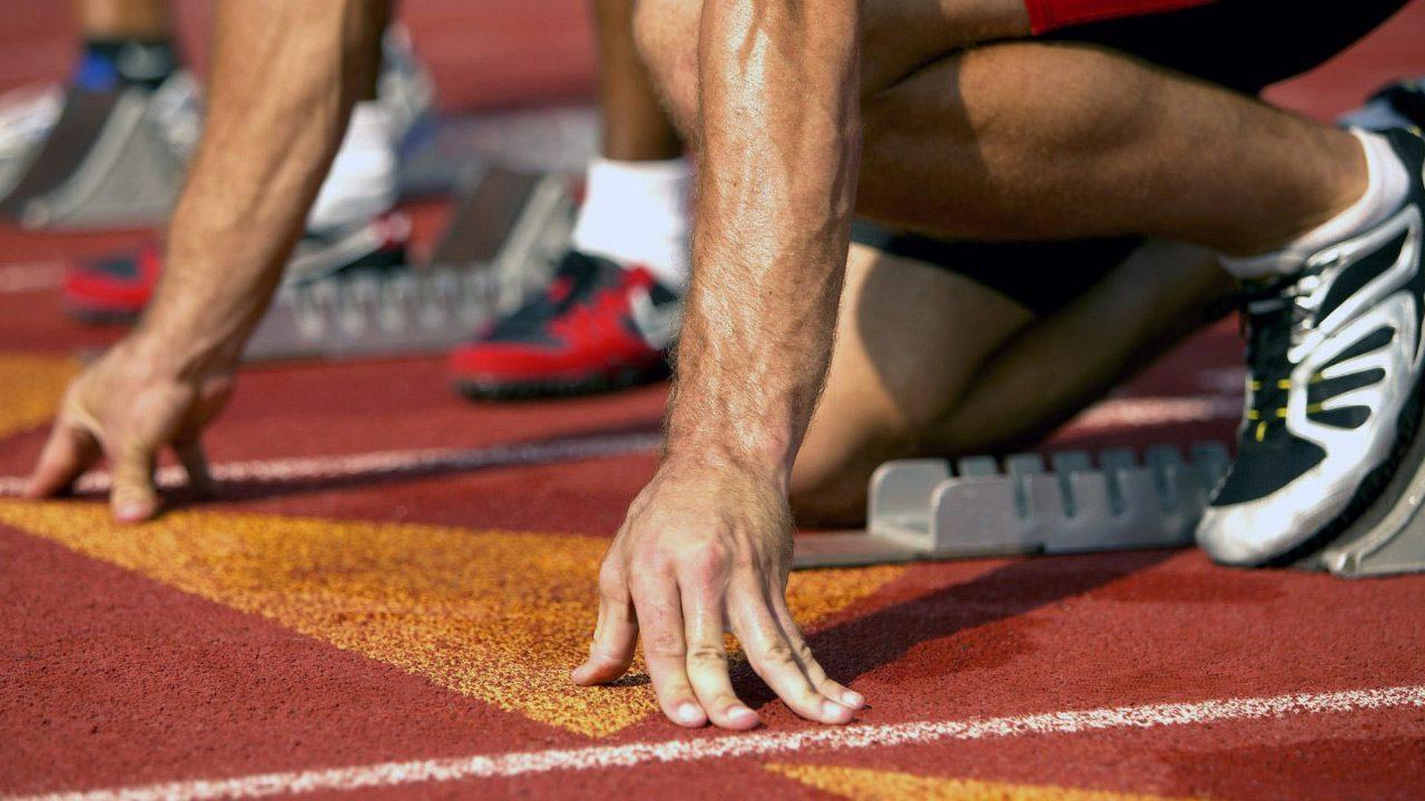 Секція легкої атлетики у ХНУРЕ