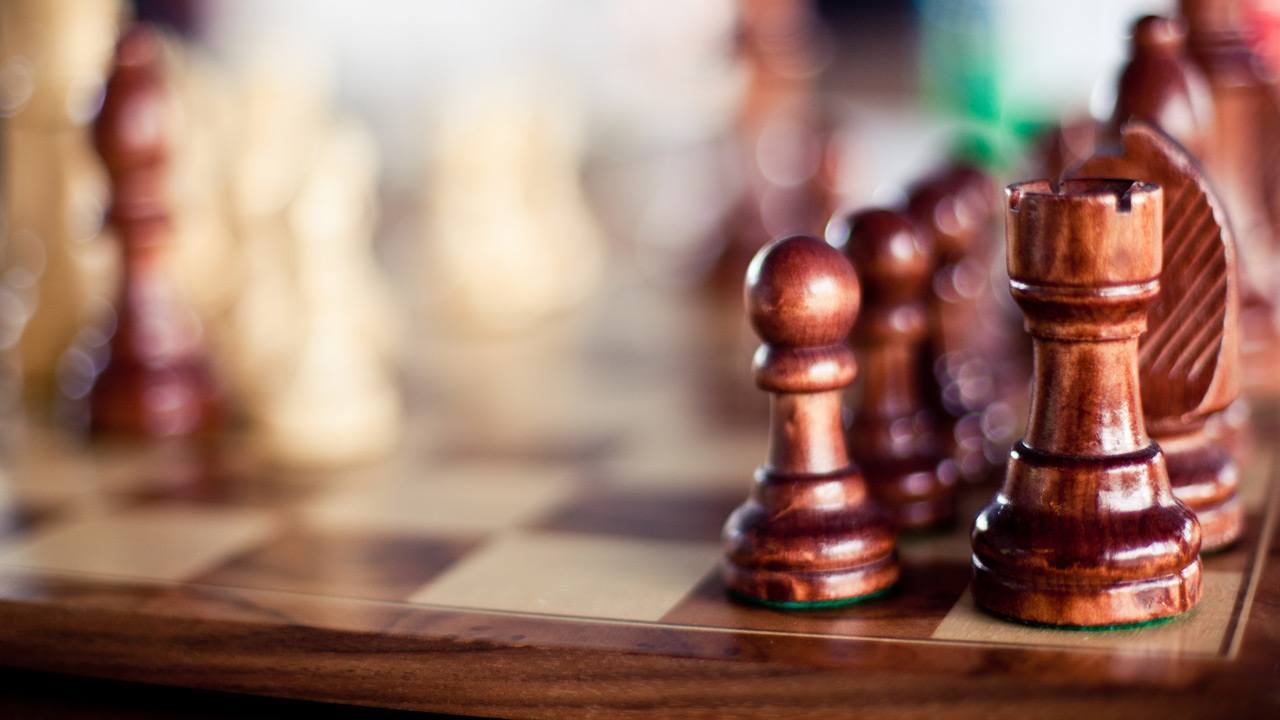 Секція шахів у ХНУРЕ