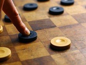 Секція шашок