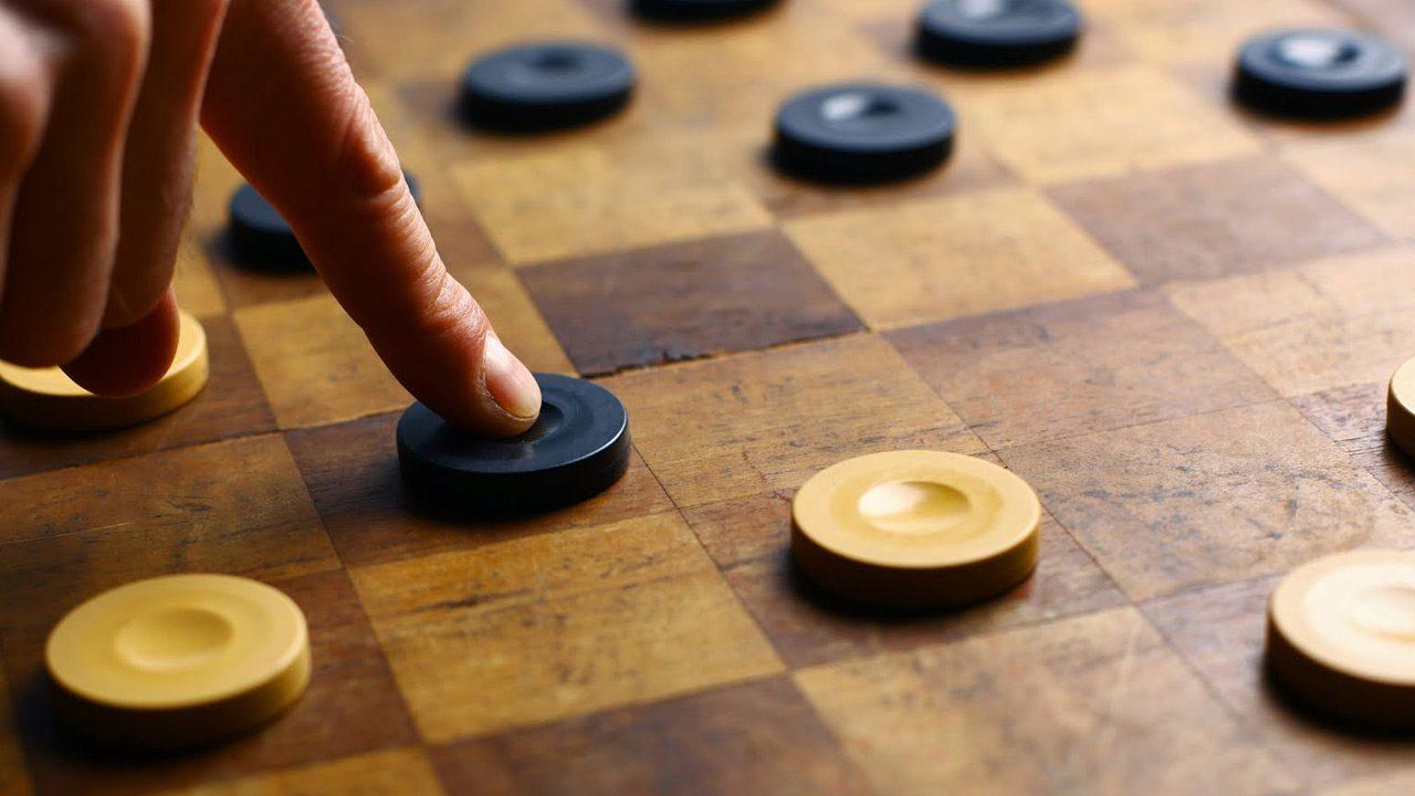 Секція шашок у ХНУРЕ
