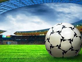 Спортивная секція футболу