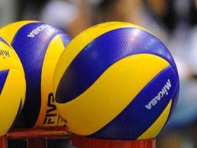 Спортивна секція волейболу