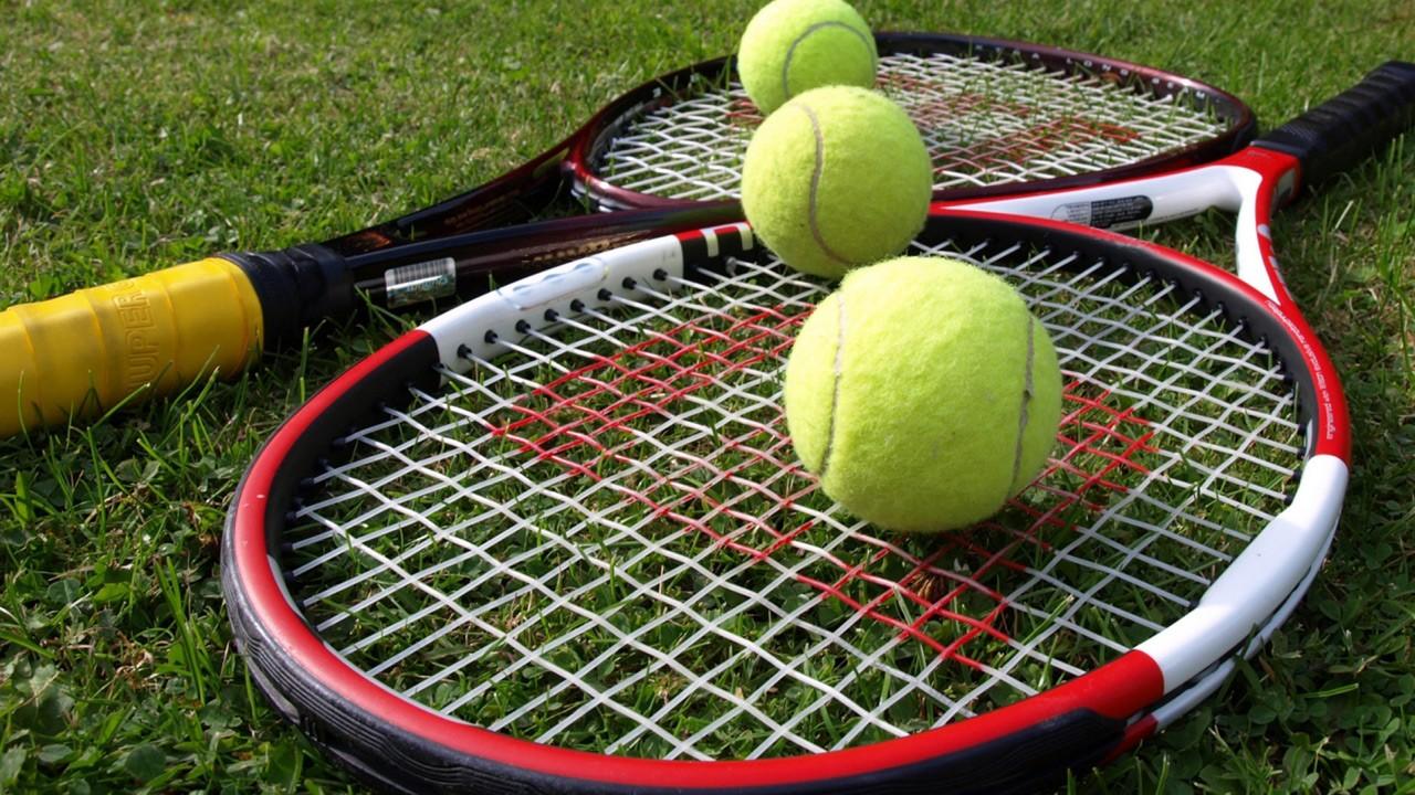 Секція тенісу у ХНУРЕ