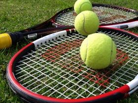 Спортивна секція тенісу