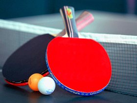 Секція настільного тенісу