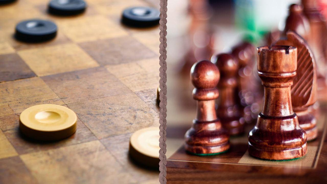 Секції шахів та шашок в ХНУРЕ