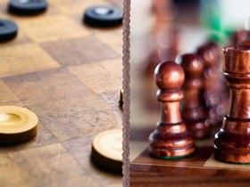 Секції шахів та шашок