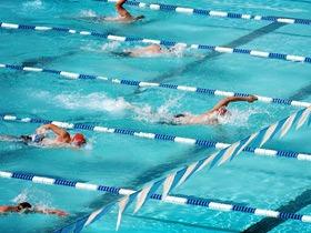 Спортивна секція з плавання