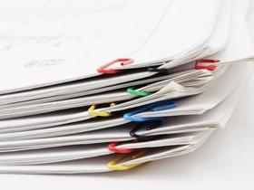 Необхідний комплект документів для вступу до ХНУРЕ
