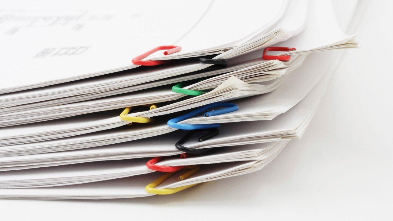 Необхідний комплект документів для вступу до ХНУРЭ