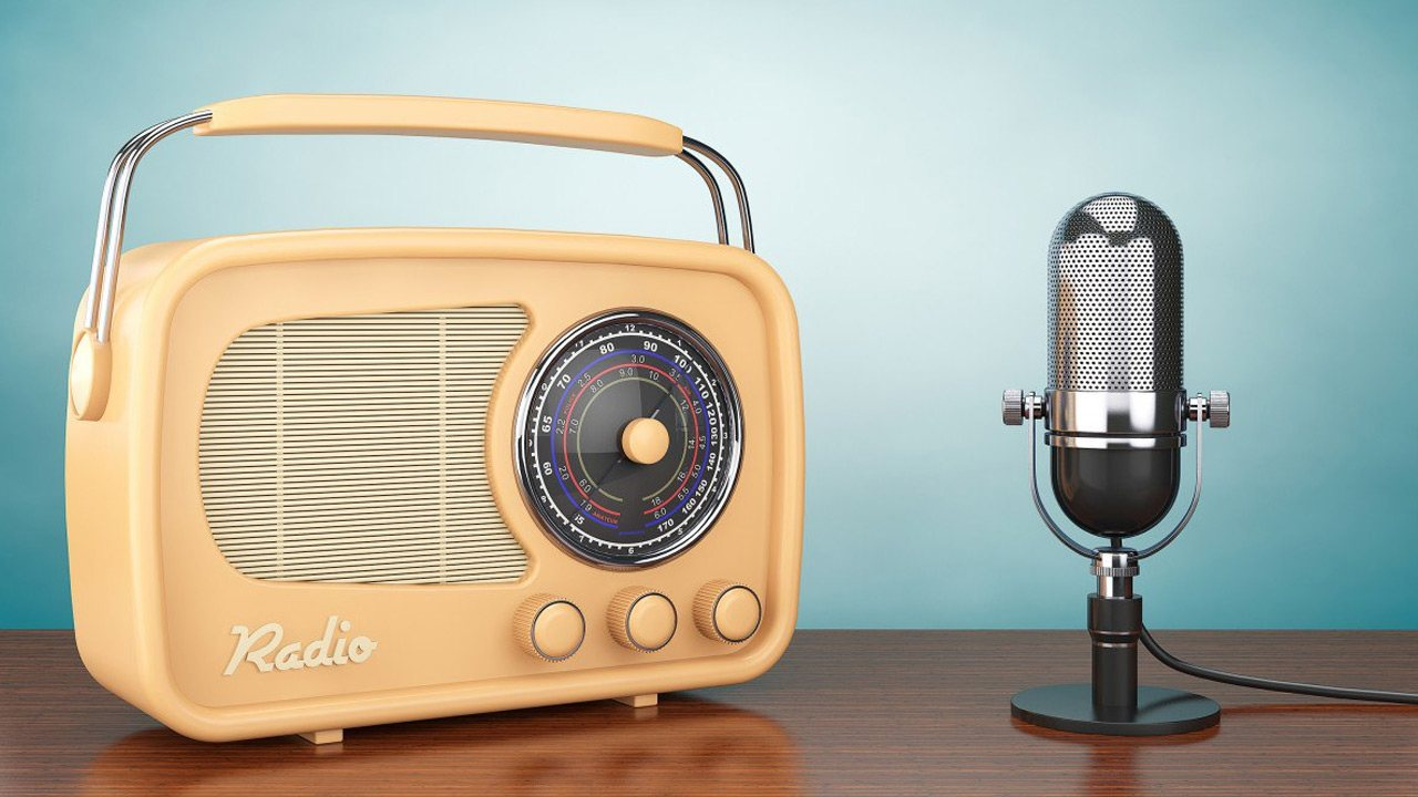 Студентське радіо