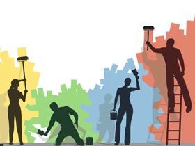 Комітет культурно-масової роботи